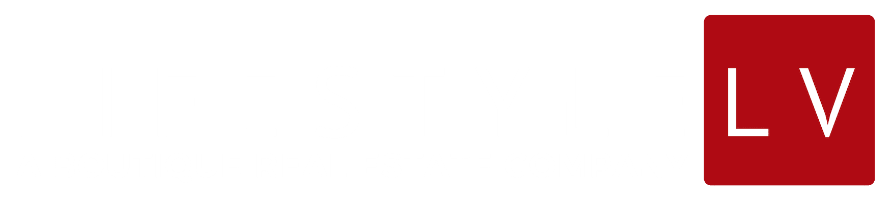 LifestyleLV Boutique Real Estate Agency